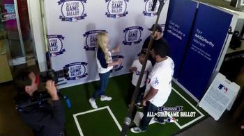 MLB.com TV Spot, 'Vote' - Thumbnail 4