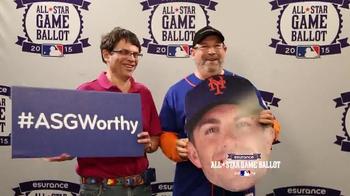 MLB.com TV Spot, 'Vote' - Thumbnail 5