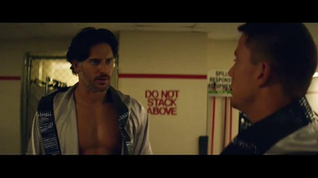 Magic Mike XXL - Alternate Trailer 34
