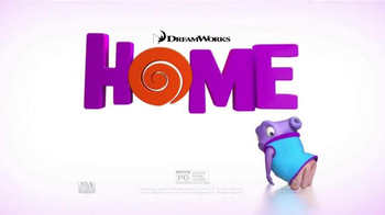 Home Blu-ray TV Spot - Thumbnail 8