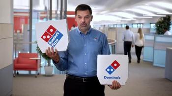 Domino's TV Spot, 'New Sign' - Thumbnail 2