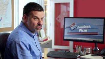 Domino's TV Spot, 'New Sign' - Thumbnail 4