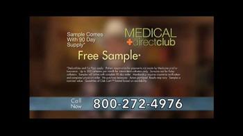 Medical Direct Club TV Spot, 'Catheter Cowboy' - Thumbnail 6