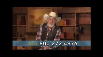 Medical Direct Club TV Spot, 'Catheter Cowboy' - Thumbnail 1