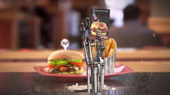 Red Robin Limited Edition Gift Card TV Spot, 'Terminator Genisys' - Thumbnail 2