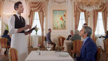 Snapple TV Spot, 'No Bordeaux' Featuring Andy Cohen