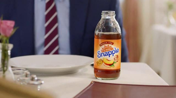 Snapple TV Spot, 'No Bordeaux' Featuring Andy Cohen - Thumbnail 4