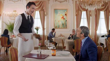 Snapple TV Spot, 'No Bordeaux' Featuring Andy Cohen - Thumbnail 6