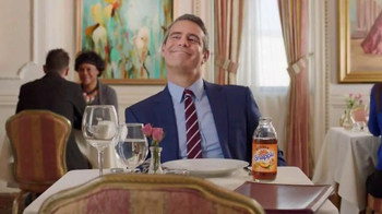 Snapple TV Spot, 'No Bordeaux' Featuring Andy Cohen - Thumbnail 8