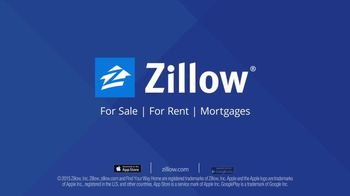 Zillow TV Spot, 'Did We Just' - Thumbnail 7