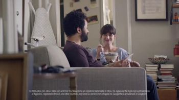 Zillow TV Spot, 'Did We Just' - Thumbnail 6