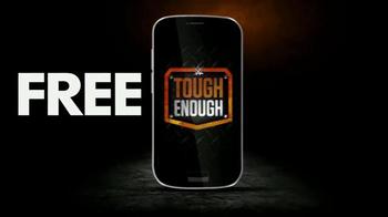 WWE Tough Enough App TV Spot - Thumbnail 9