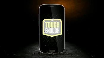 WWE Tough Enough App TV Spot - Thumbnail 3