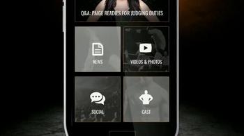 WWE Tough Enough App TV Spot - Thumbnail 4