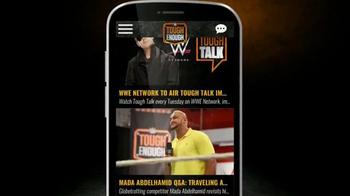 WWE Tough Enough App TV Spot - Thumbnail 5