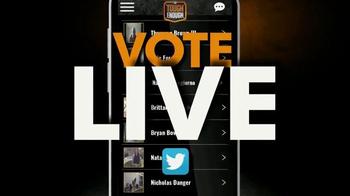WWE Tough Enough App TV Spot - Thumbnail 7