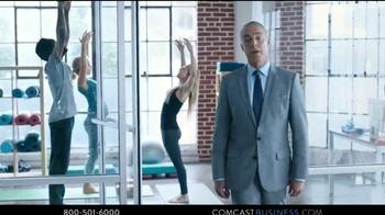 Comcast Business TV Spot, 'Perks' - Thumbnail 1