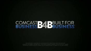 Comcast Business TV Spot, 'Perks' - Thumbnail 8