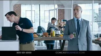 Comcast Business TV Spot, 'Perks' - Thumbnail 3