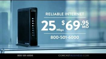 Comcast Business TV Spot, 'Perks' - Thumbnail 5