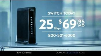 Comcast Business TV Spot, 'Perks' - Thumbnail 6