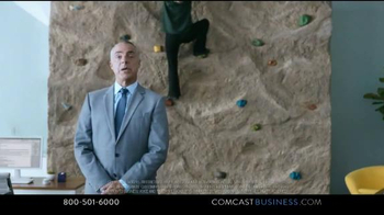 Comcast Business TV Spot, 'Perks' - Thumbnail 7