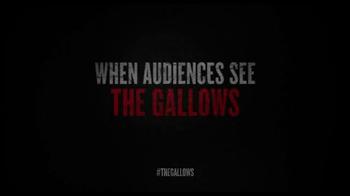 The Gallows - Alternate Trailer 13