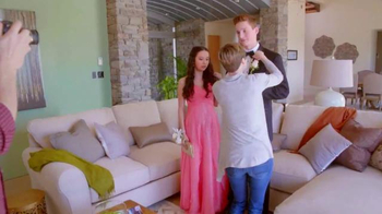 Ashley Furniture Homestore TV Spot, 'Find Your Look' - Thumbnail 4