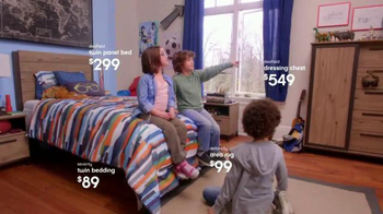 Ashley Furniture Homestore TV Spot, 'Find Your Look' - Thumbnail 7