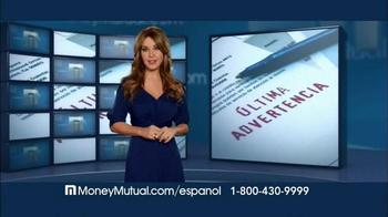Money Mutual TV Spot, 'Cartas' con Myrka Dellanos [Spanish] - Thumbnail 3