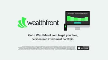 Wealthfront TV Spot, 'How Should You Invest Your Money?' - Thumbnail 9