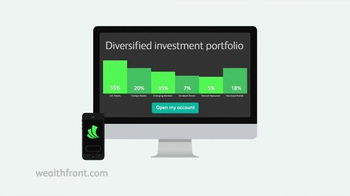 Wealthfront TV Spot, 'How Should You Invest Your Money?' - Thumbnail 5