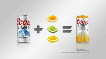 Coors Light TV Spot, 'reFRESCA tu Mundo' [Spanish] - Thumbnail 8