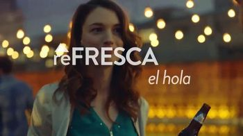 Coors Light TV Spot, 'reFRESCA tu Mundo' [Spanish]