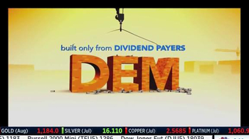 DEM: Emerging Markets Equity Income Fund thumbnail