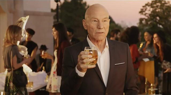 Strongbow Hard Cider TV Spot, \'Fired\' Featuring Patrick Stewart