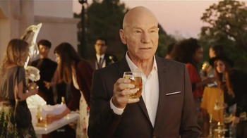 Strongbow Hard Cider TV Spot, 'Fired' Featuring Patrick Stewart - Thumbnail 5