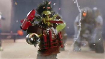 Hearthstone: Heroes of Warcraft TV Spot, 'Madder Bomber'