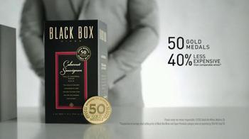 Black Box Cabernet Sauvignon TV Spot, 'Black Box Shell Game' - Thumbnail 10