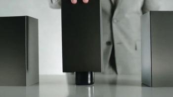 Black Box Cabernet Sauvignon TV Spot, 'Black Box Shell Game' - Thumbnail 4
