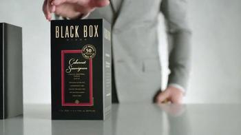 Black Box Cabernet Sauvignon TV Spot, 'Black Box Shell Game' - Thumbnail 8