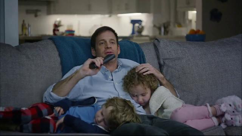 XFINITY X1 Voice Remote TV Commercial, 'Remotes are Back' - Video