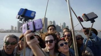Samsung Galaxy S6 Edge TV Spot, 'Change the Way You Take a Selfie' - 1728 commercial airings