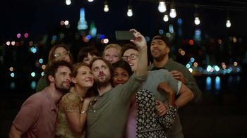 Samsung Galaxy S6 Edge TV Spot, 'Change the Way You Take a Selfie' - Thumbnail 4