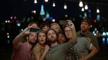 Samsung Galaxy S6 Edge TV Spot, 'Change the Way You Take a Selfie' - Thumbnail 5