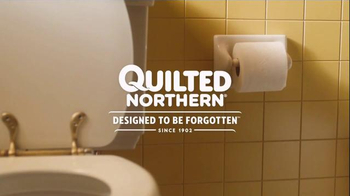 Quilted Northern TV Spot, 'Conductor Randy' - Thumbnail 8