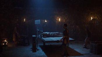 GEICO TV Spot, 'Prisoner: It's What You Do'