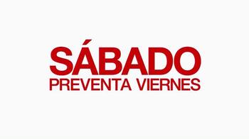 Macy's la Venta de un Día TV Spot, 'Ofertas del día' [Spanish] - Thumbnail 2