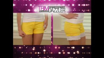 Trim Dazzler TV Spot - Thumbnail 5