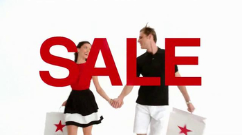 Macy's One Day Sale TV Spot, 'Luggage and Ties' - Thumbnail 9